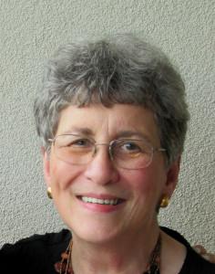 Linda Patton 2014