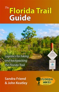 The Florida Trail Guide 2013
