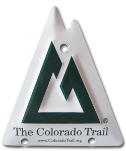 Colorado Trail logo